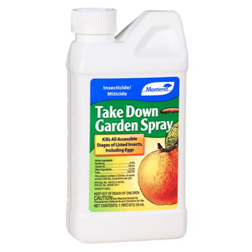 monterey take down garden spray two guys hydroponics