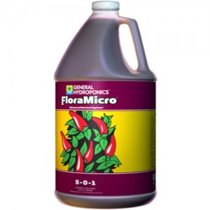 flora micro