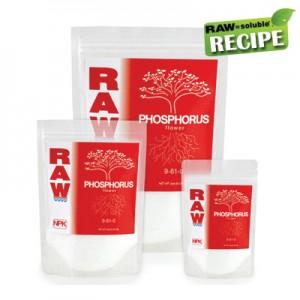 Raw phosphorus