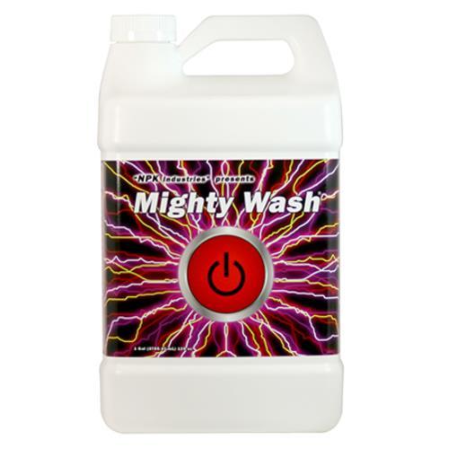 Mighty Wash