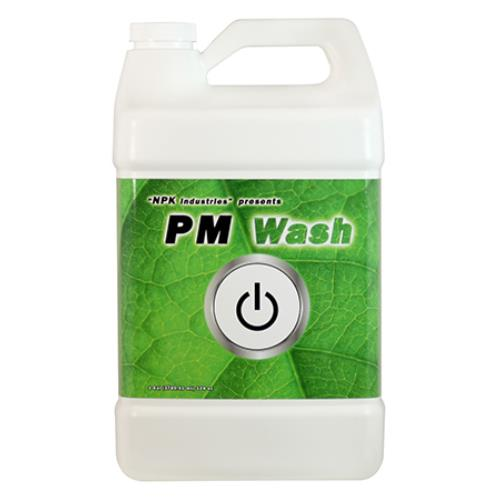 PM Wash