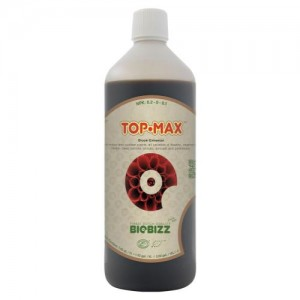 Top-Max organic flowering enhancer Biobizz