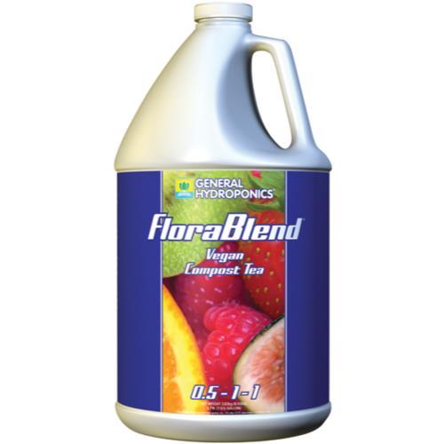 FloraBlend