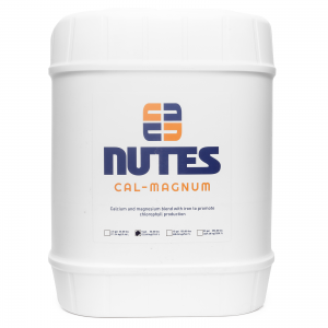 Nutes Nutrients Cal-Magnum