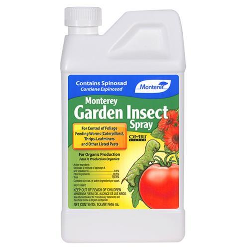 Monterey Insect Spray