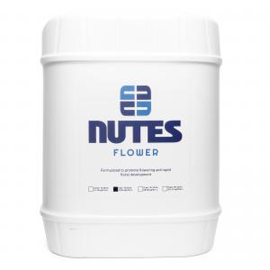 Nutes Nutrients Flower