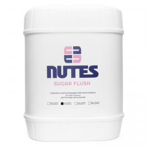 Nutes Nutrients Sugar Flush