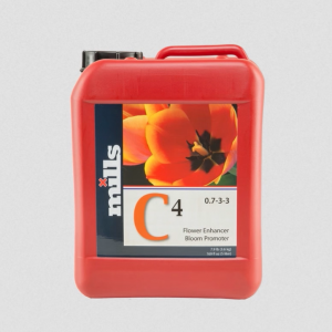 Mills Nutrients C-4