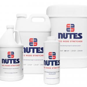 Nutes Nutrients Veg Node Stretcher