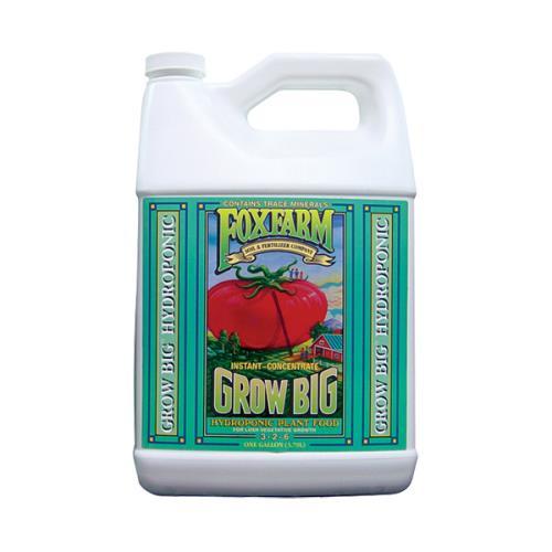 Grow Big ®