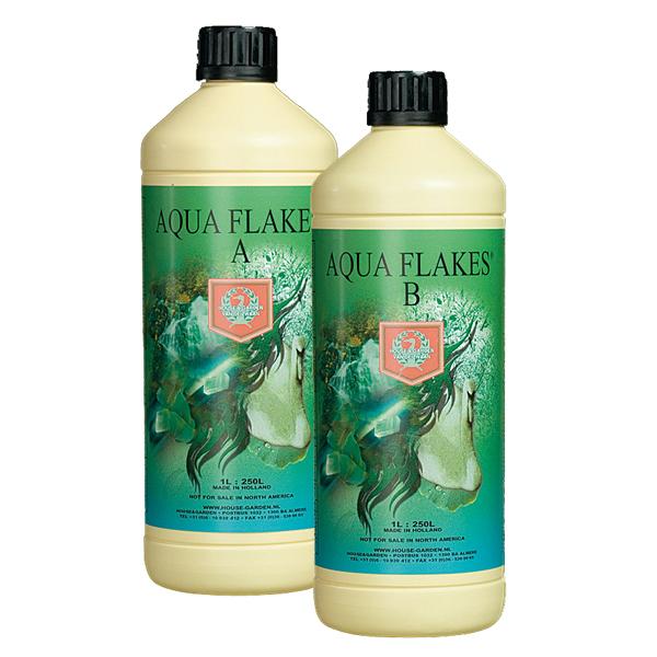 Aqua Flakes